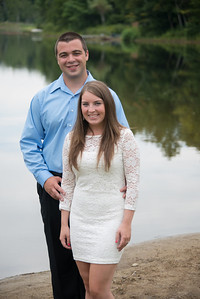Jim & Jen Photo Shoot