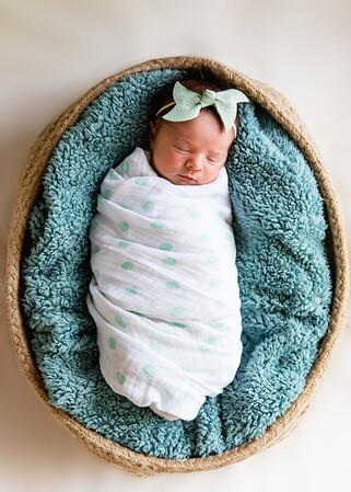 Goldie Newborn