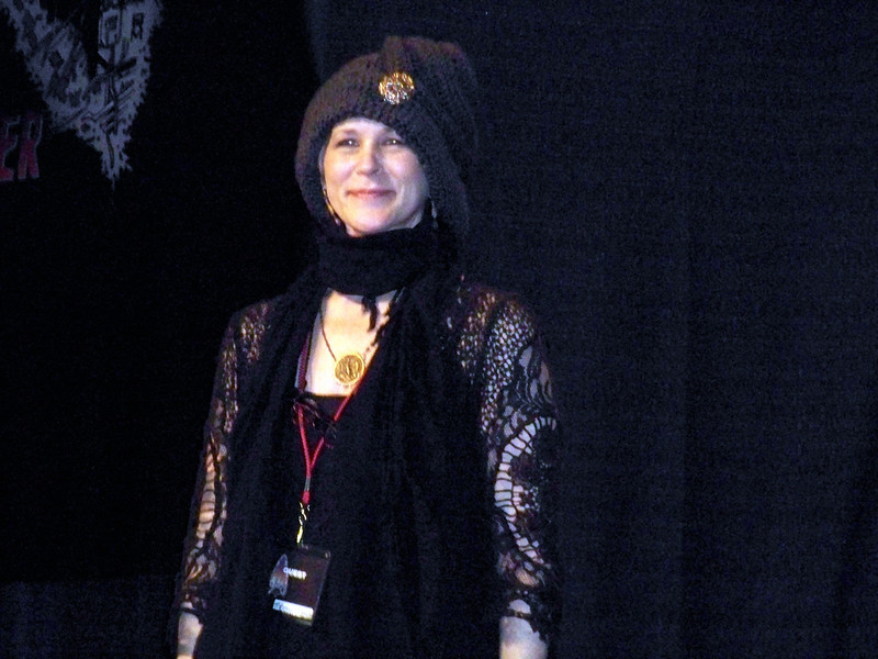 Melissa McBride 3