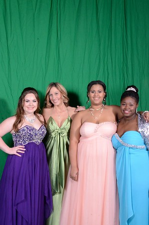 2015 Prom Photos-A Night In Paris
