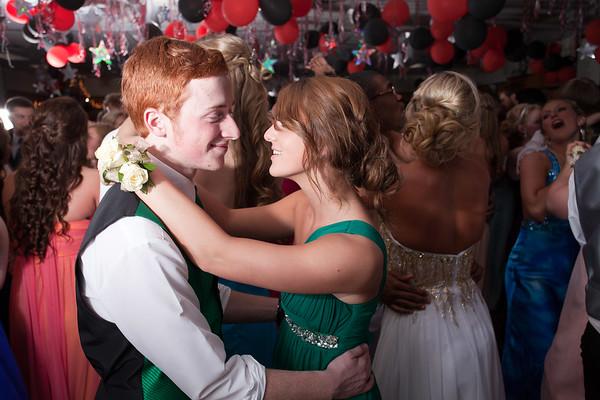 Parchment High School 2014 Prom Candids