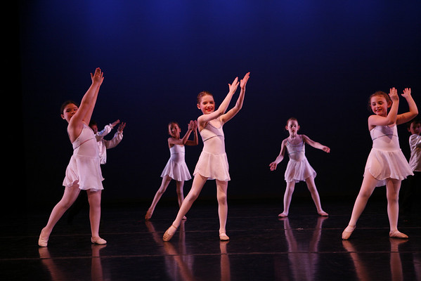 Youth Ballet May 2008