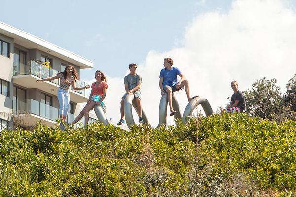 2014 Youth World Championships - Noumea, New Caledonia