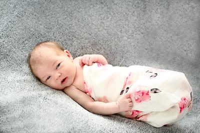 Walsh Baby 2020