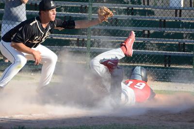 Baseball - LHS 2016 - West Plains