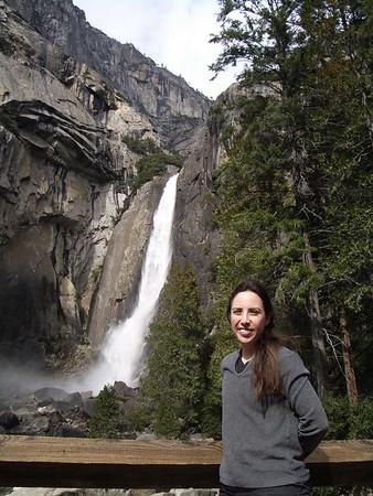 Yosemite - February 2006