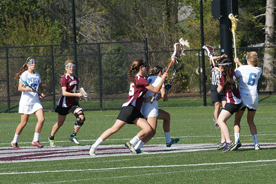 Worcester Academy Girls Lax