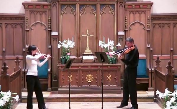 Larson- Trepanier duo at South Church.jpg