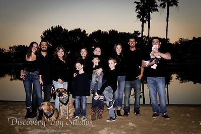 Strobel Family Photos 11-15-20