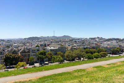 2017 - 06 San Francisco View