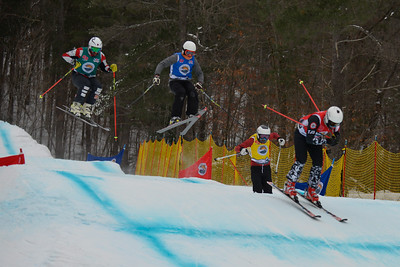 Calabogie Ski Cross 2019