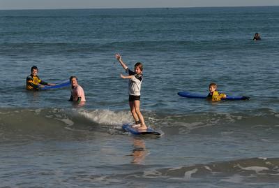Surf School | 2011