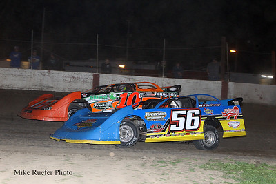 IMCA Deery Brothers - 4/8/17 - Mike Ruefer photos