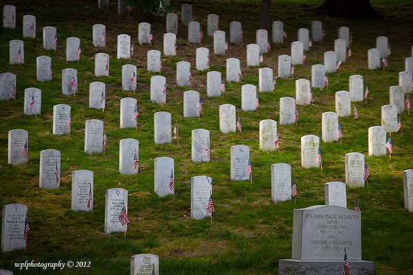 Arlington National Cememtary