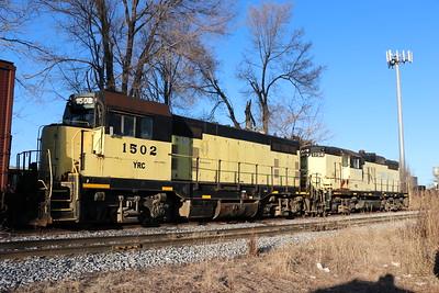 York Railroad