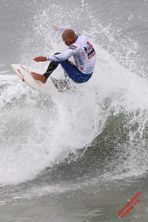 US Open Surfing Mens Finals 2010