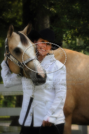 Carolina Classic Horse Show June 23, 2012