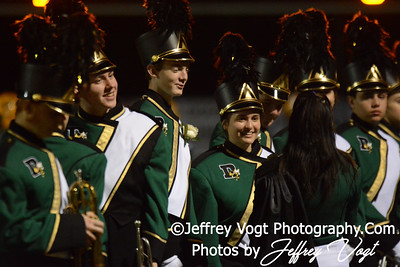 11-15-2013 Damascus HS Marching Band, Photos by Jeffrey Vogt Photography
