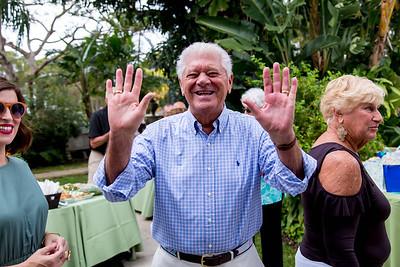 Joe's 90th Birthday Party