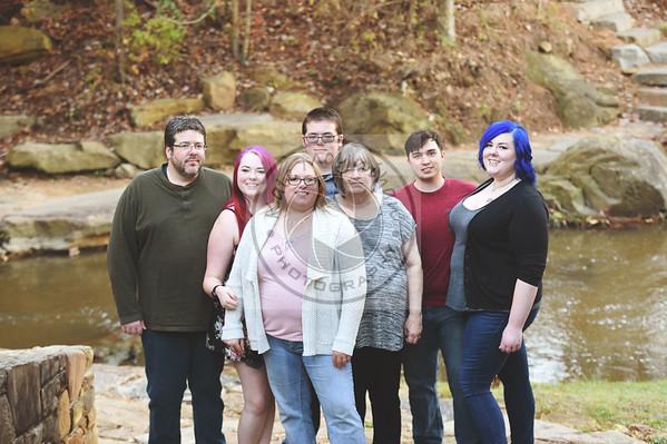 Raber Family