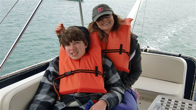 Easter Seals Day on the Bay