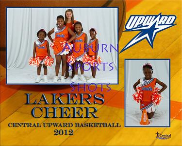 Lakers - Cheer