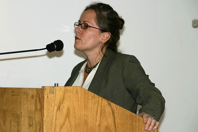 PWW Annual Luncheon, NYC, Nov 20, 2005 - Sam Webb speaks on the struggle for socialism in USA.