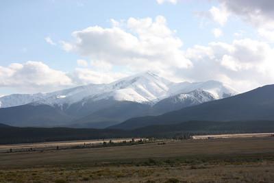 Mt. Massive Hike