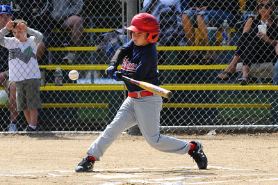 Cal Ripken and Club Baseball
