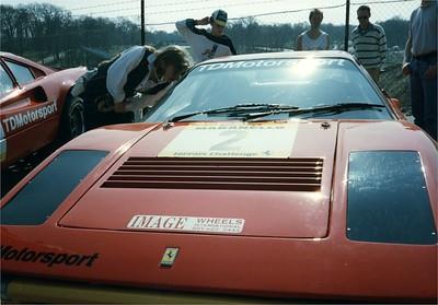 Ferraris Brands 4/1990