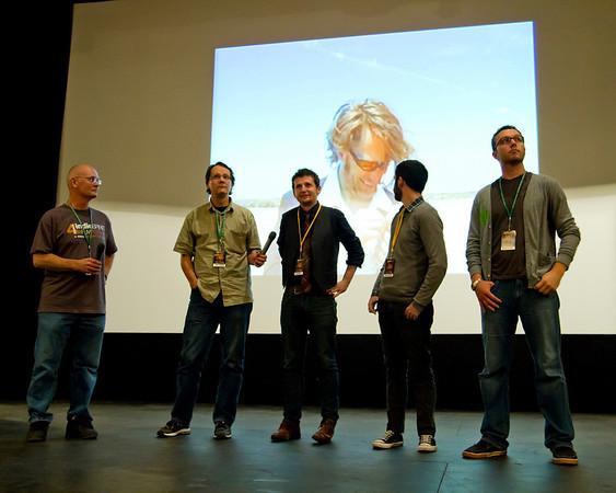 2011 Indie Spirit Friday