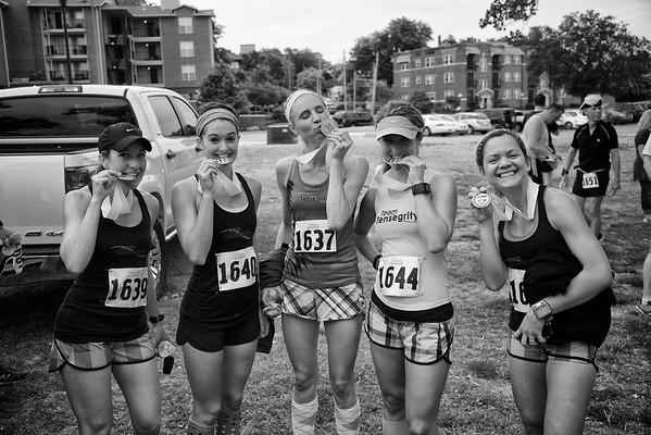 2014 Aduddell Run