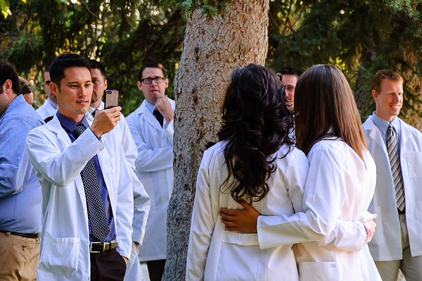 2013 MPAS White Coat Ceremony