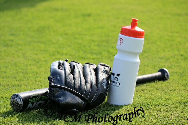 Charleston Riverdogs Baseball Camp July 2014