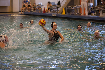 October 2016 Water Polo - Girls