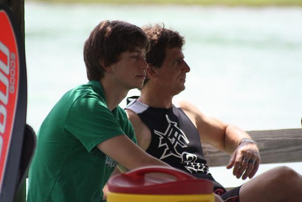 Team Eagle (Lake Cypress 2009)