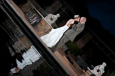 Christian & Traci Wedding
