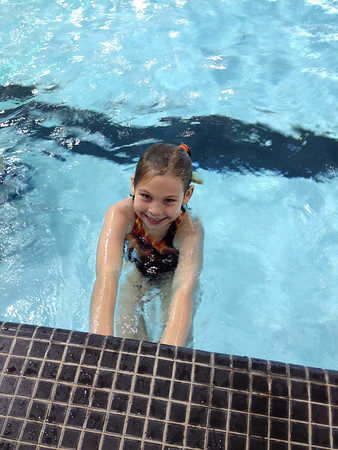 2F Swimming
