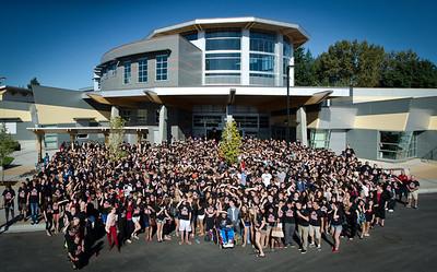 2012 Opening Week Photo
