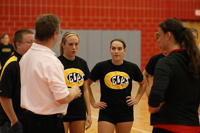 2008-10-07 Varsity at Troy