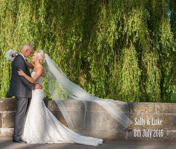 Sally & Luke 080716