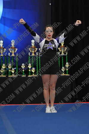 Individual Competition and Awards