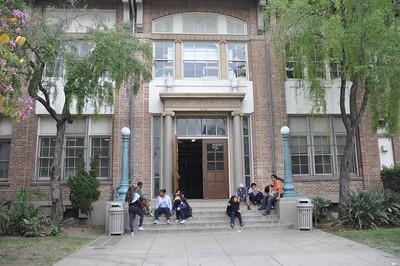 Le Conte Middle School