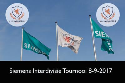Siemens Interdivisie Toernooi 2017