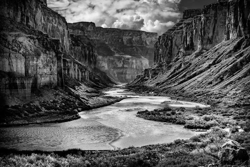 Nankoweap Canyon