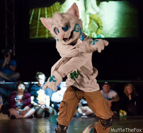 BLFC 2016 Dance Competition