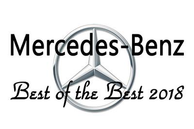 2019-05-18 Mercedes-Benz Best of the Best Collierville