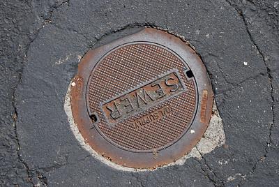 sewer caps