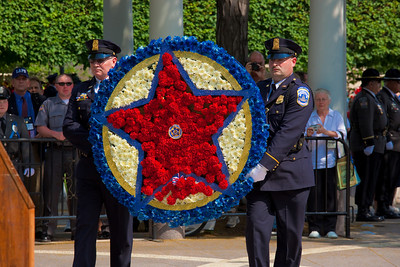 Wreathlaying Ceremony (Memorial) (2009)