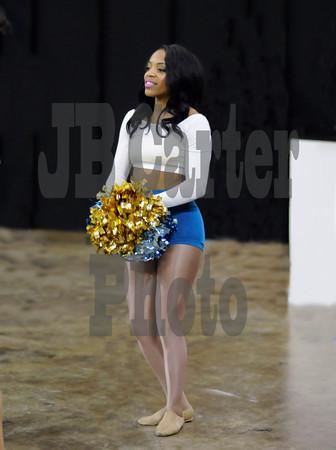 Southern University Gold 'n Bluez 01/27/2014